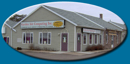 Garden Isle Computing Inc company